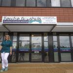 Tandprothetische Praktijk - Gezondheidscentrum Waterlinie Uithoorn