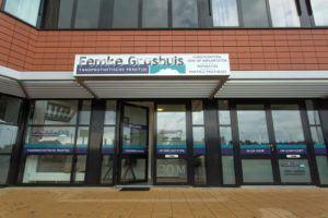 Gezondheidscentrum Waterlinie Uithoorn - femke grashuis tandprotheticus praktijk