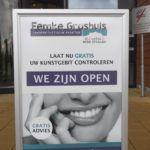 Tandprotheticus Praktijk Femke Grashuis Gezondheidscentrum Waterlinie