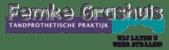 Tandprothetische praktijk Femke Grashuis Logo