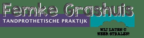 Femke Grashuis Logo