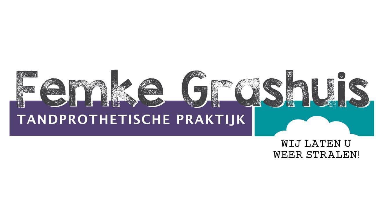 Femke Grashuis Tandprotheticus, Tandprothetisch praktijk Femke Grashuis, kunstgebit, rebasen, kunstgebit reparatie, klikgebit op implantaten, frameprothese, partiele prothese, flexibele prothese, eerst kunstgebit,